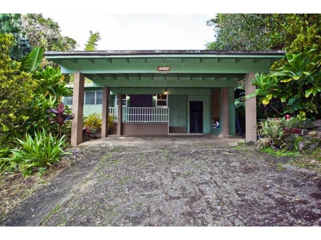 2953A  Kalihi St Apt A Kalihi Valley, Honolulu home - photo 1 of 6