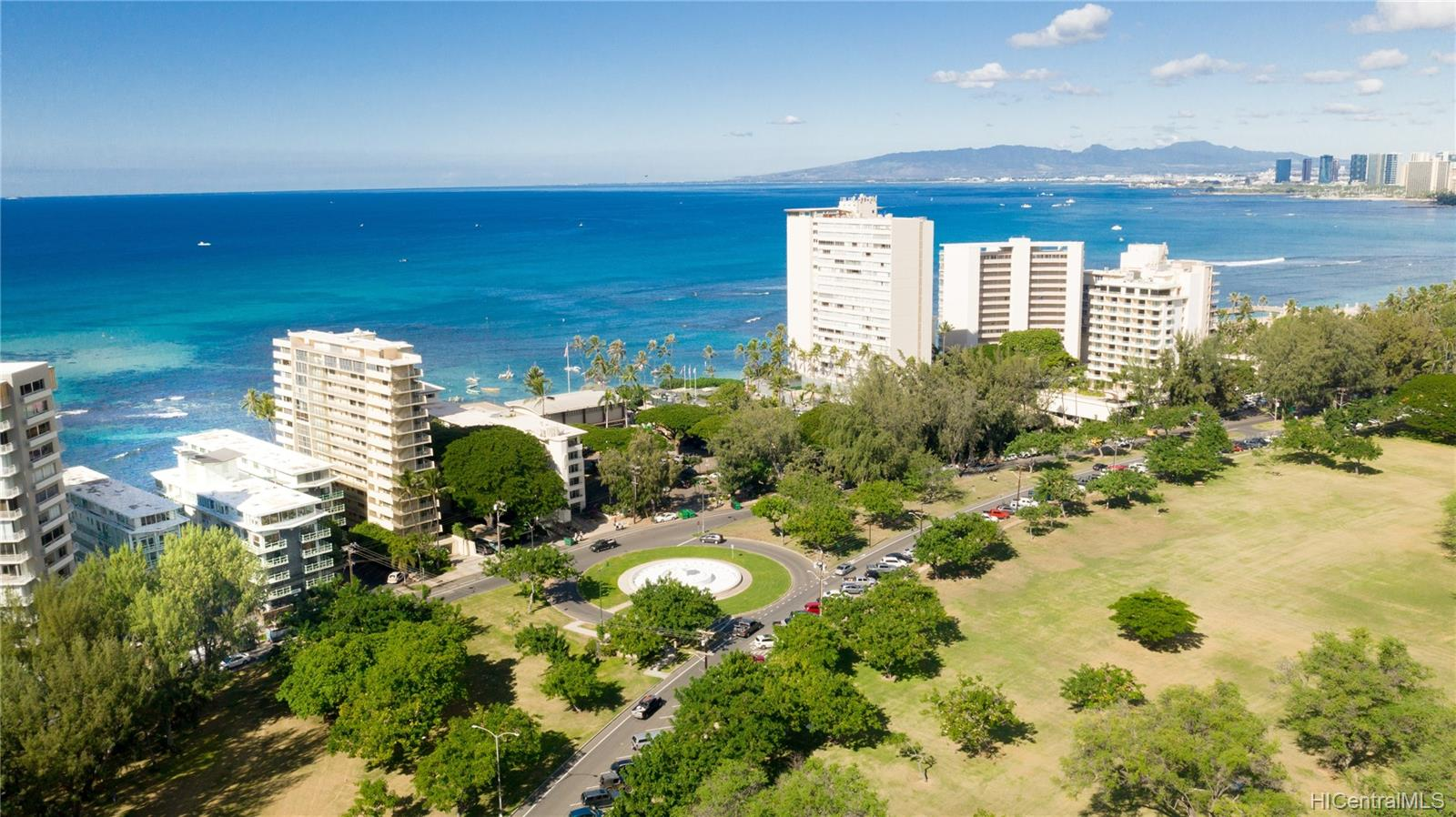 Diamond Head Ambassador B condo # 607, Honolulu, Hawaii - photo 7 of 25