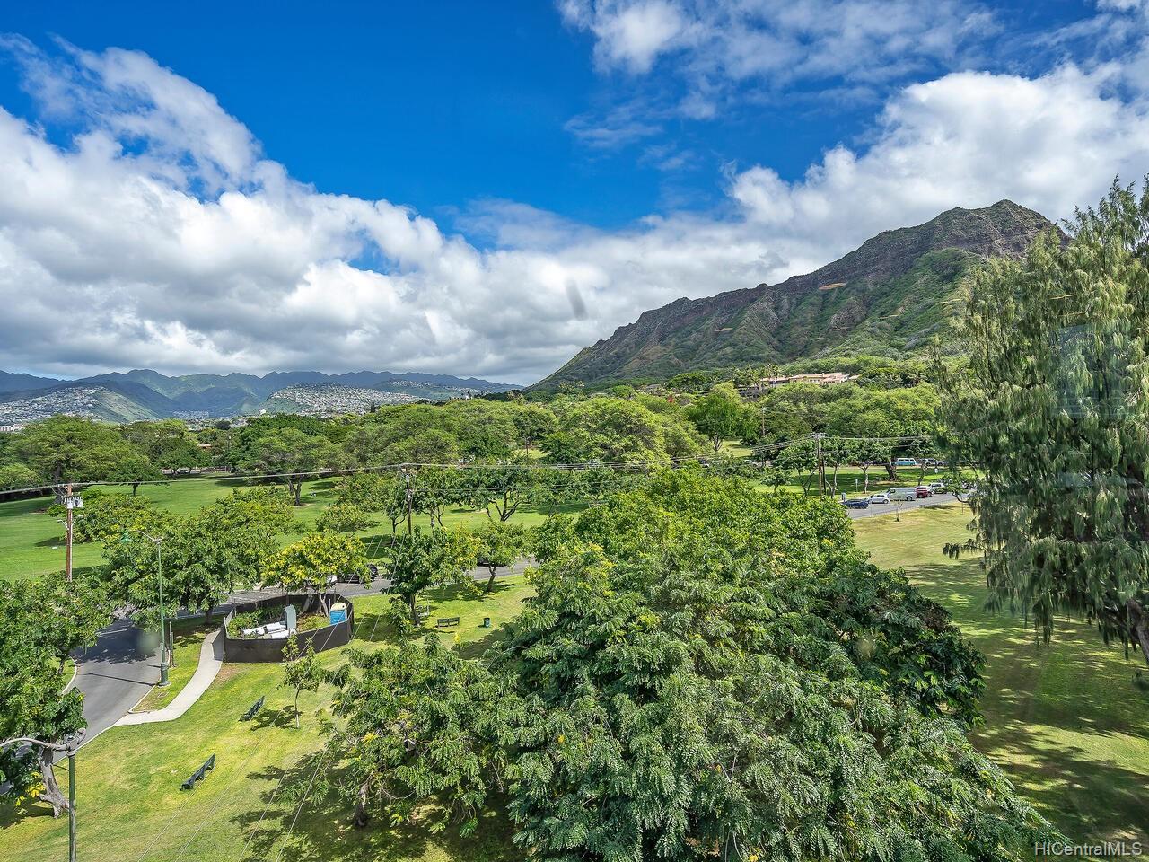 Diamond Head Ambassador B condo # PH-607, Honolulu, Hawaii - photo 1 of 24