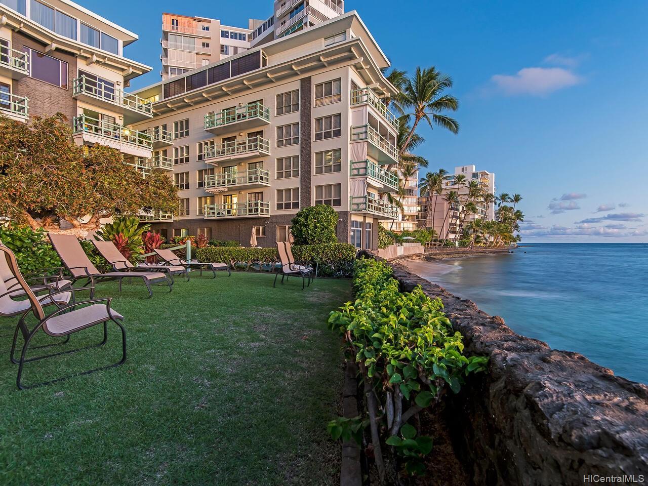 Diamond Head Ambassador B condo # PH-607, Honolulu, Hawaii - photo 18 of 24