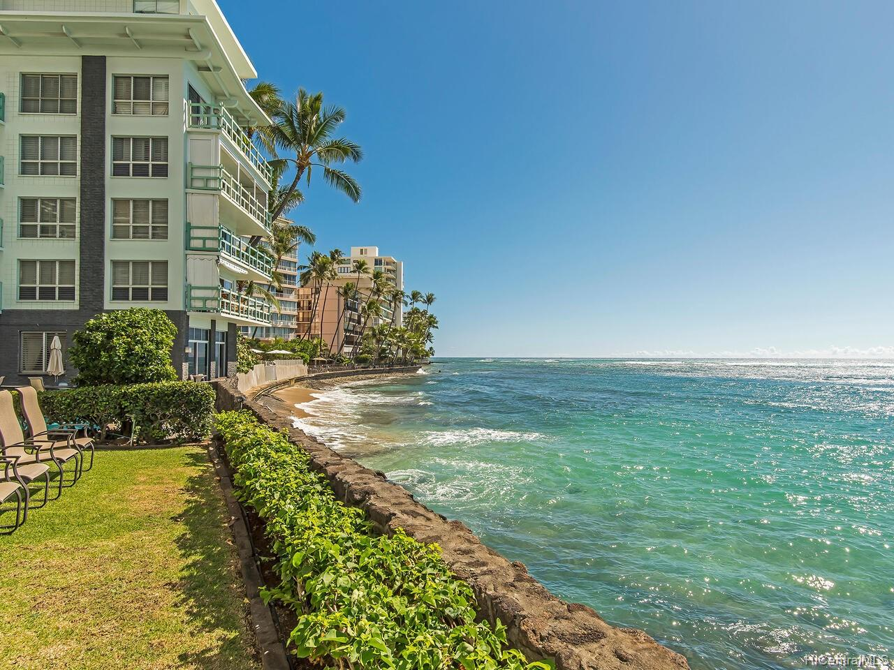 Diamond Head Ambassador B condo # PH-607, Honolulu, Hawaii - photo 19 of 24