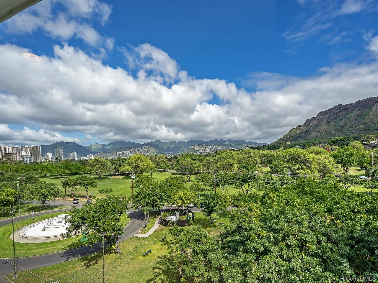 Diamond Head Ambassador B condo # PH-607, Honolulu, Hawaii - photo 20 of 24