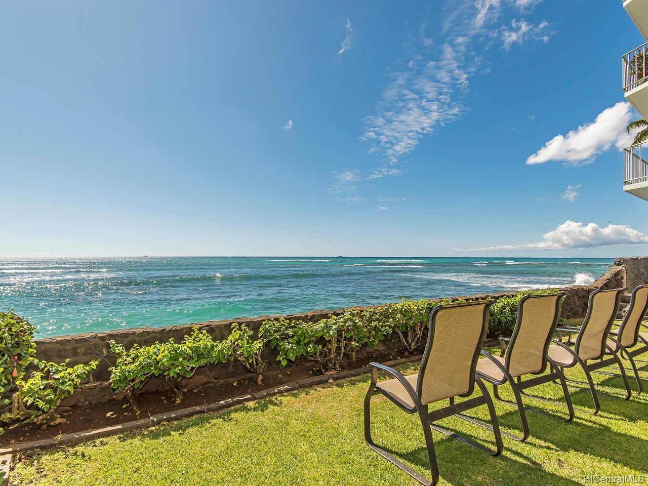 Diamond Head Ambassador B condo # PH-607, Honolulu, Hawaii - photo 22 of 24
