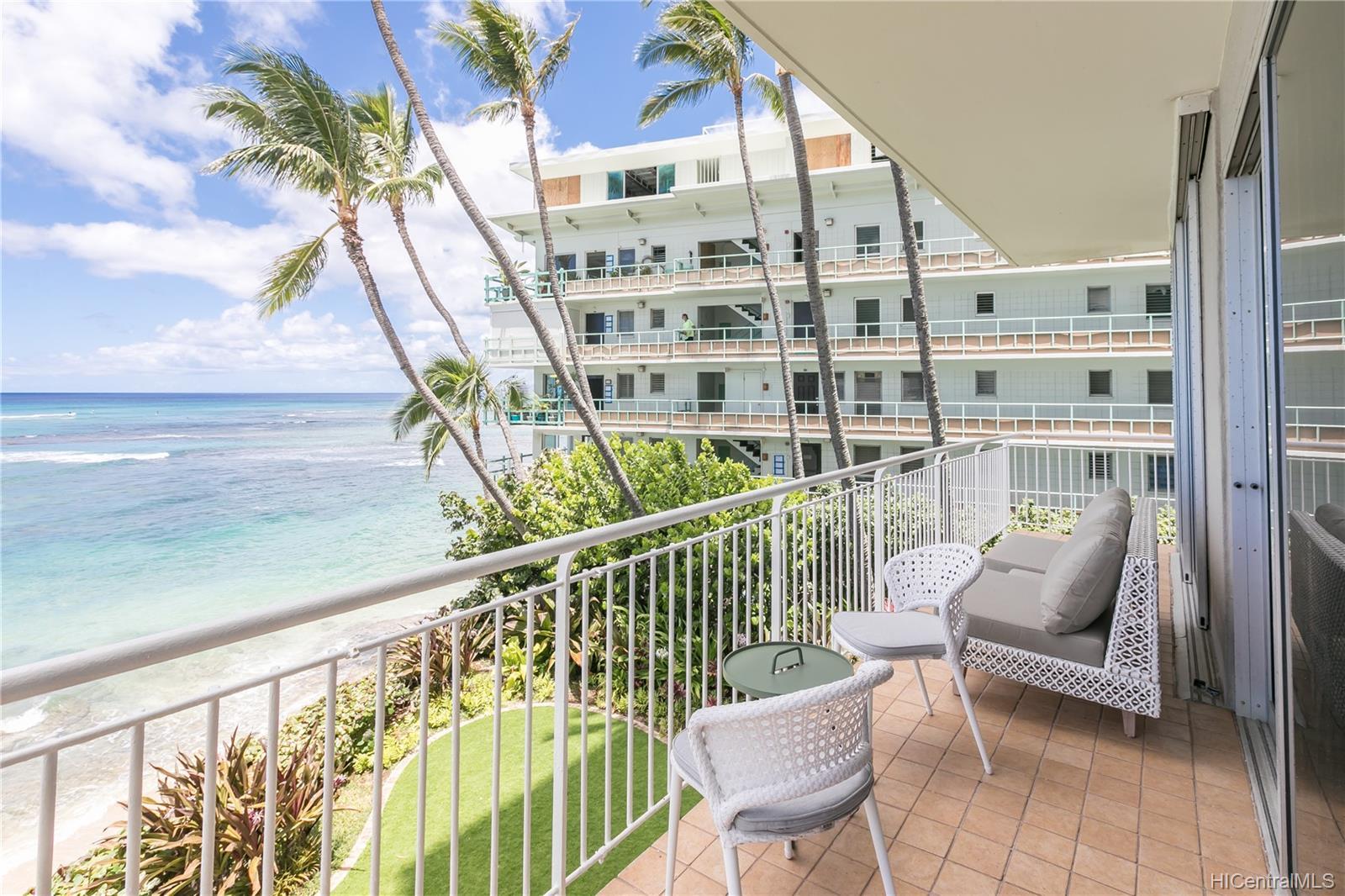 Diamond Head Apts Ltd condo # 104, Honolulu, Hawaii - photo 12 of 18