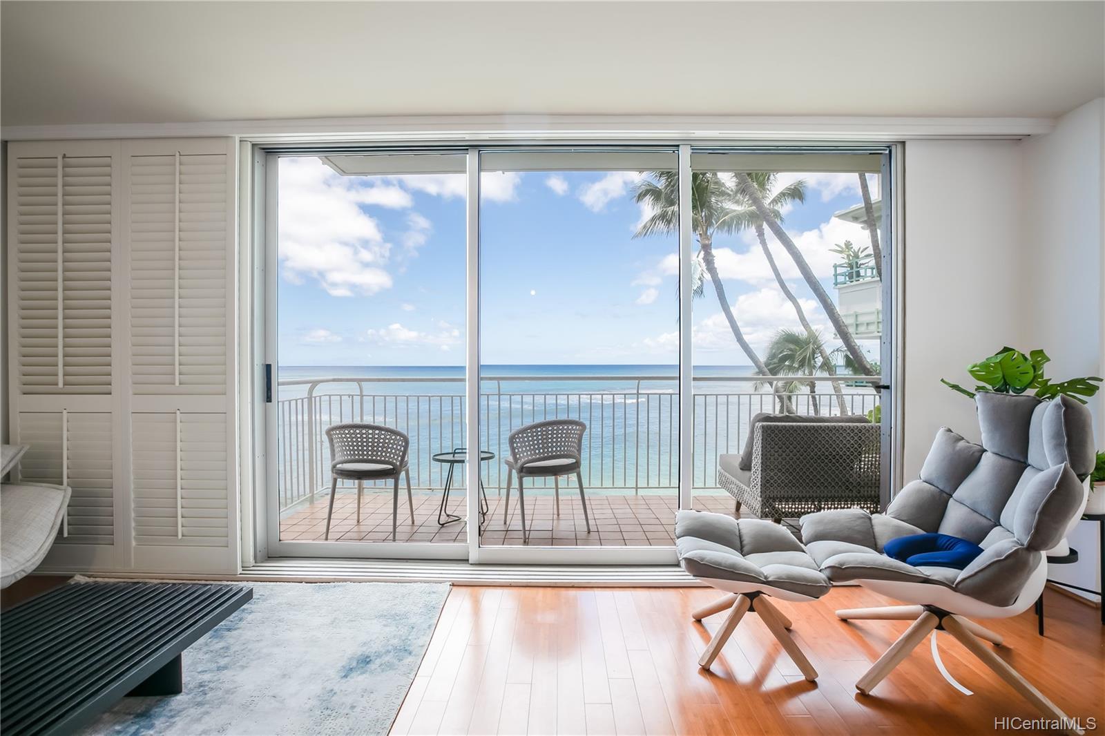 Diamond Head Apts Ltd condo # 104, Honolulu, Hawaii - photo 4 of 18