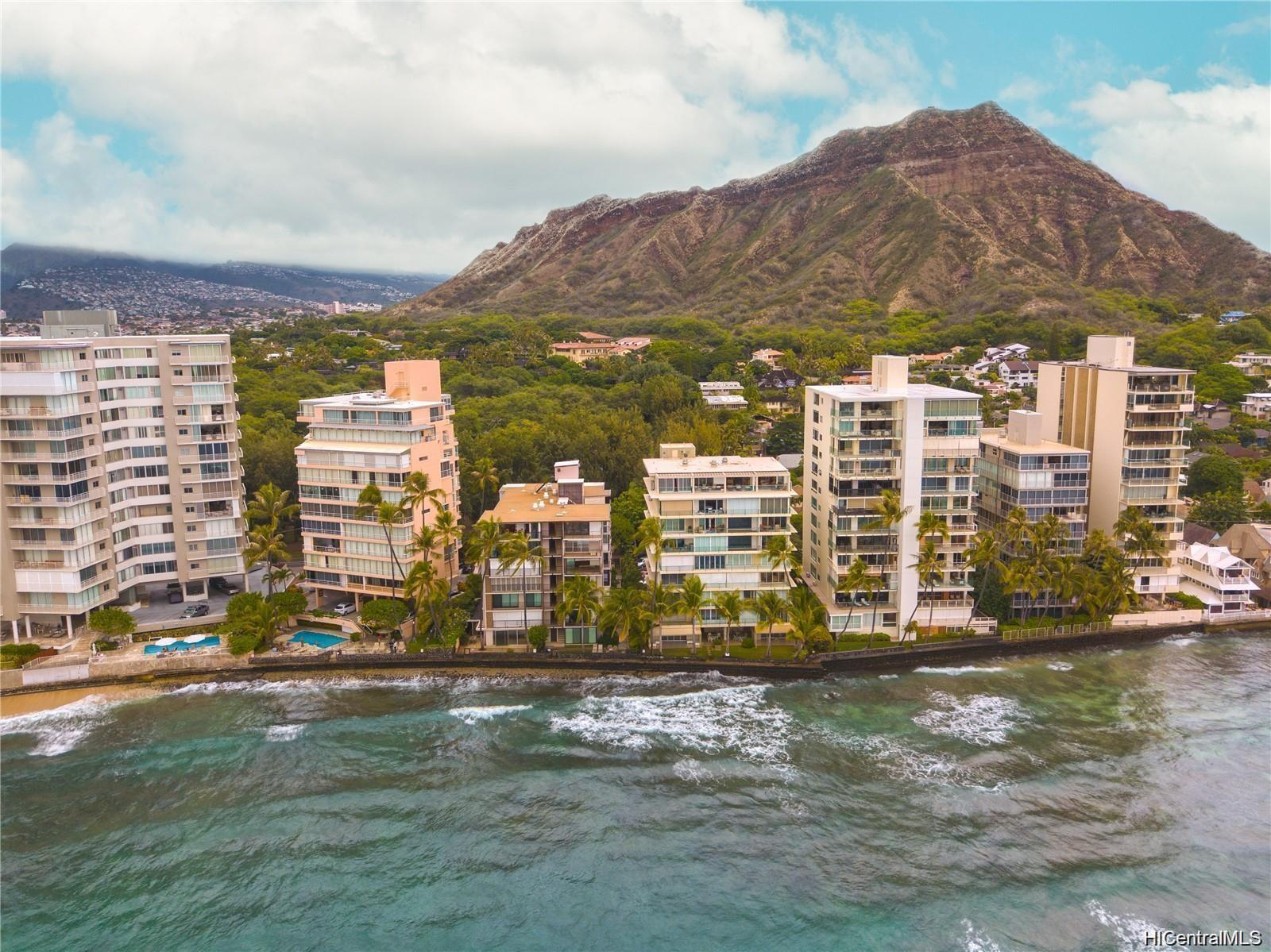 2987 Kalakaua condo # 104, Honolulu, Hawaii - photo 3 of 24