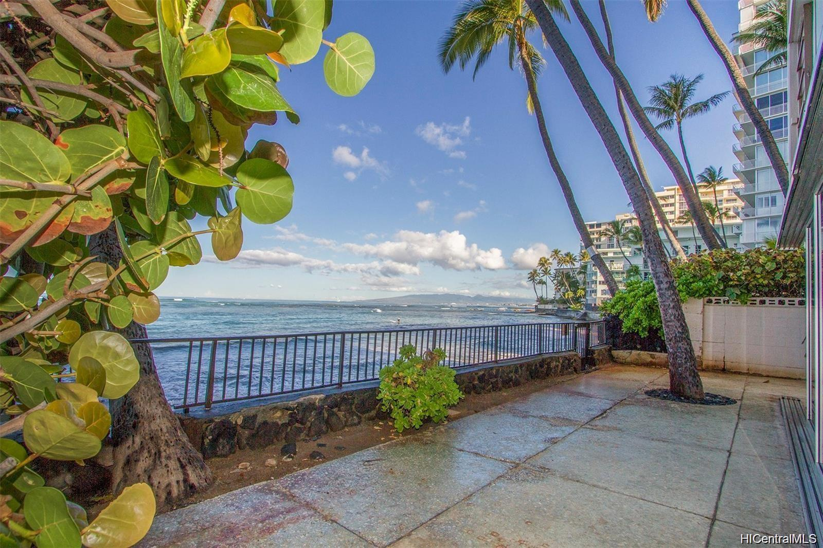 2987 Kalakaua condo # 104, Honolulu, Hawaii - photo 23 of 24