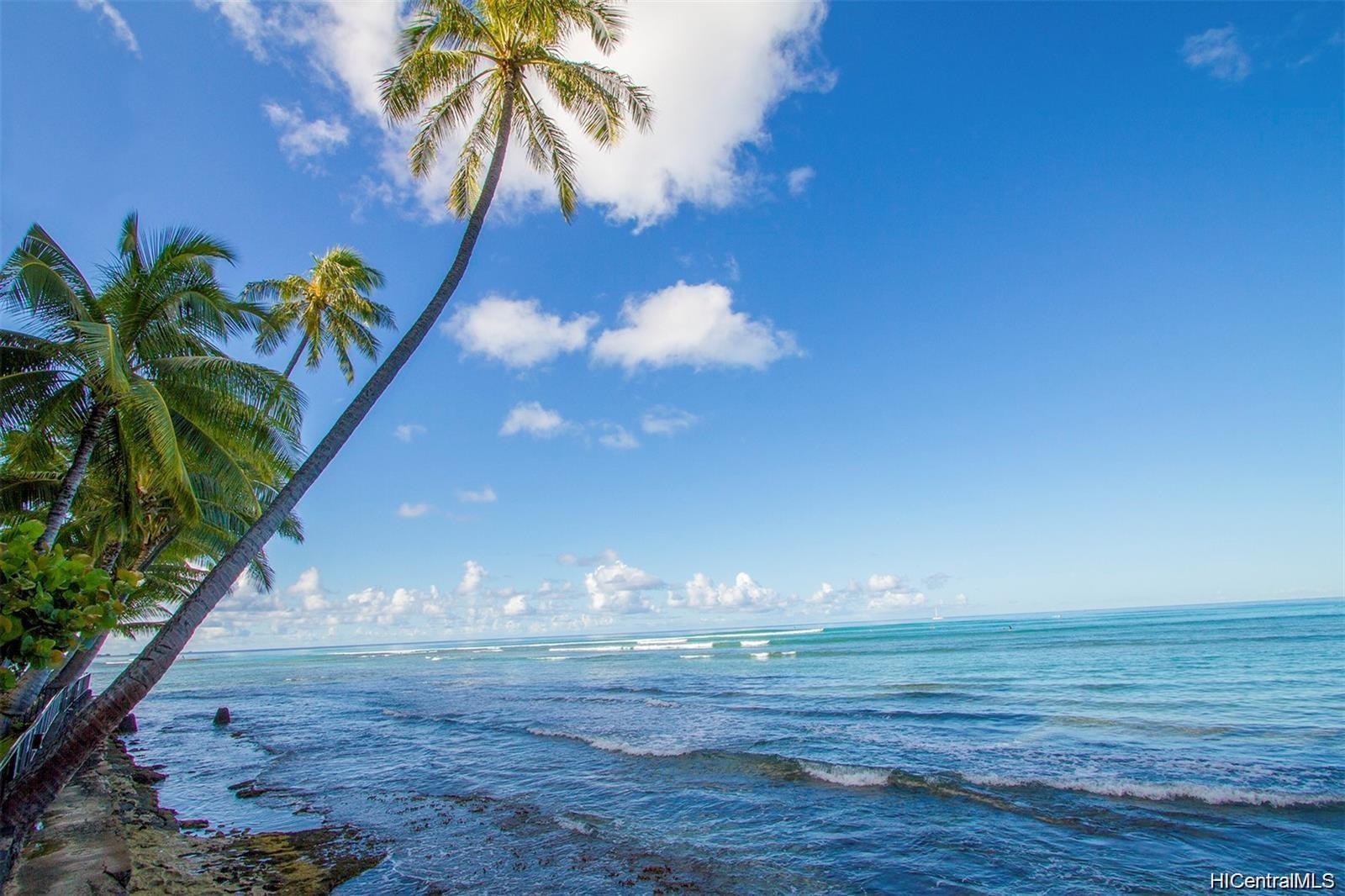 2987 Kalakaua condo # 104, Honolulu, Hawaii - photo 24 of 24