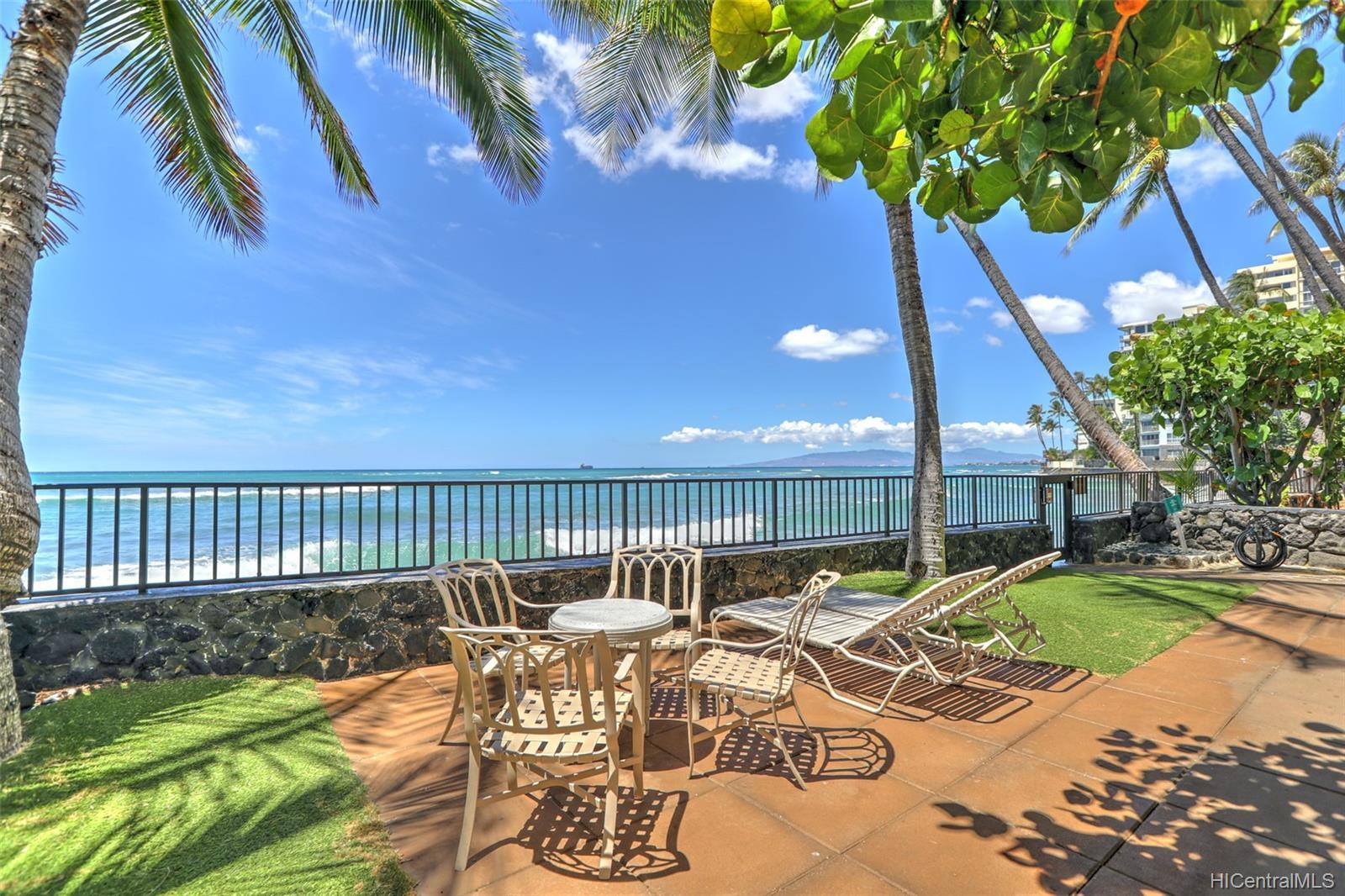 2987 Kalakaua condo # 606, Honolulu, Hawaii - photo 12 of 15