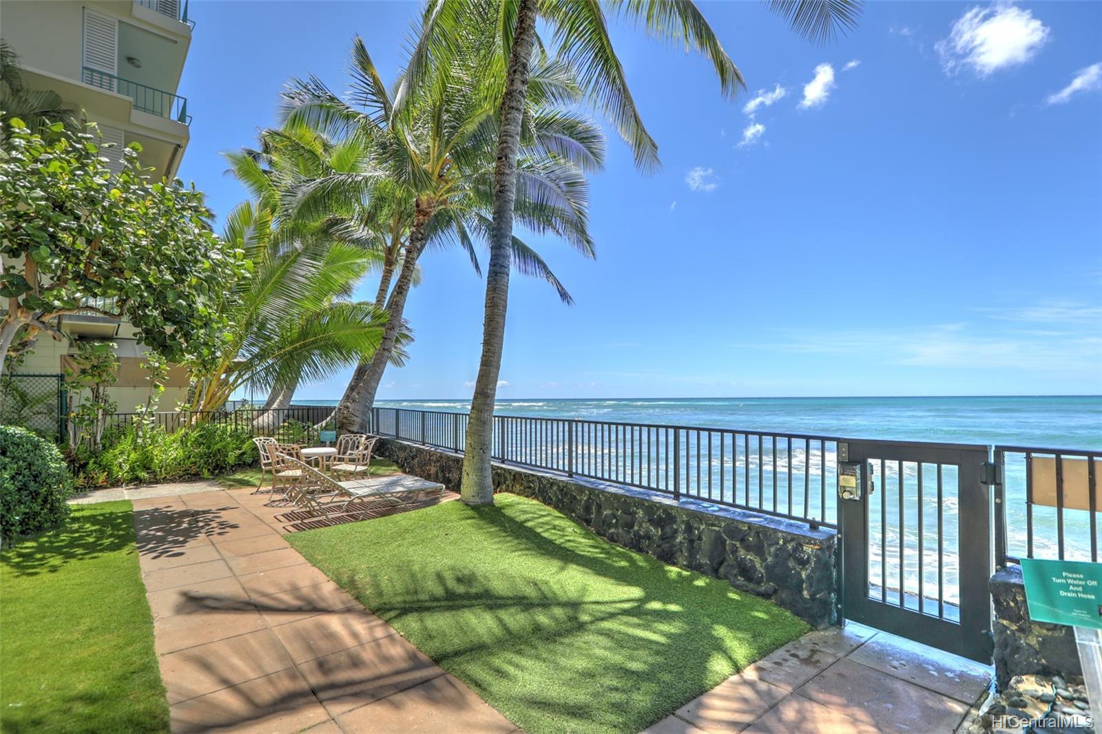 2987 Kalakaua condo # 606, Honolulu, Hawaii - photo 13 of 15