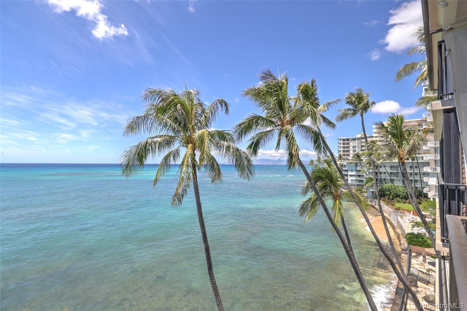 2987 Kalakaua condo # 606, Honolulu, Hawaii - photo 5 of 15