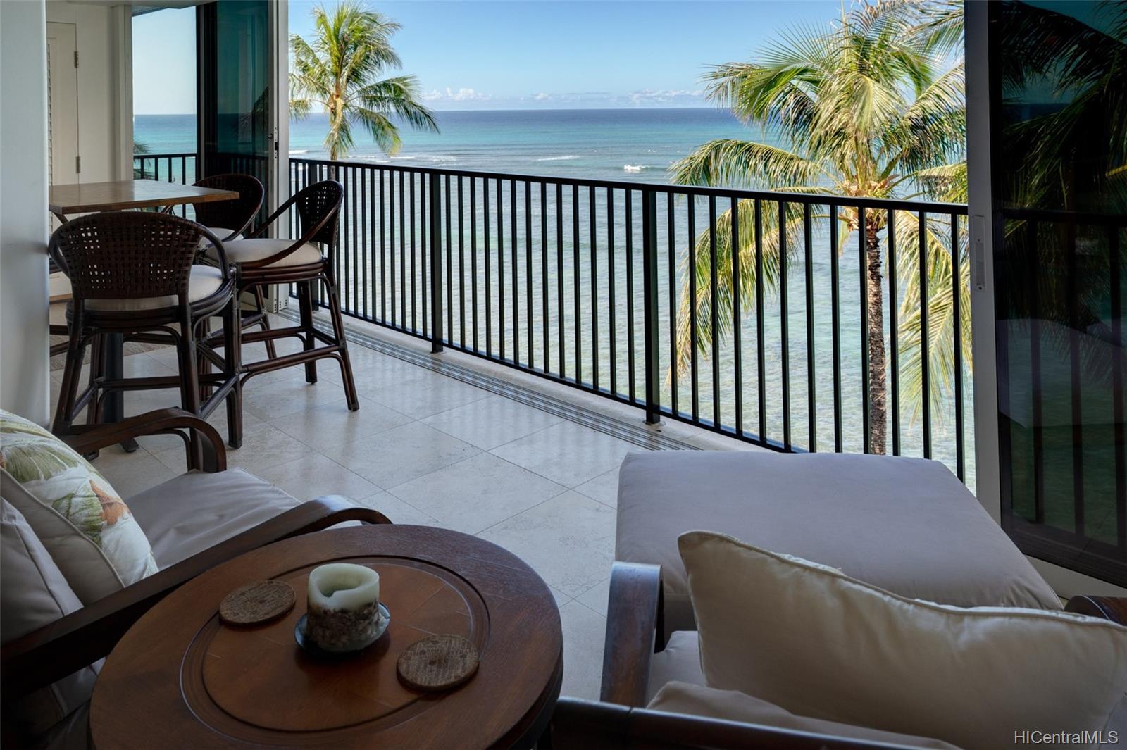 2987 Kalakaua condo # 705, Honolulu, Hawaii - photo 20 of 22