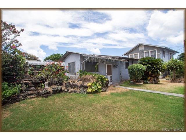 2993 Koali Rd University, Honolulu home - photo 1 of 24