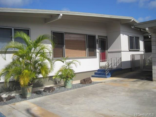 201600662 Moanalua Gardens,  ,Hi , - rental