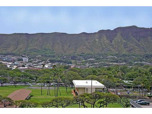 Liliuokalani Gardens condo # I/1103, Honolulu, Hawaii - photo 1 of 13