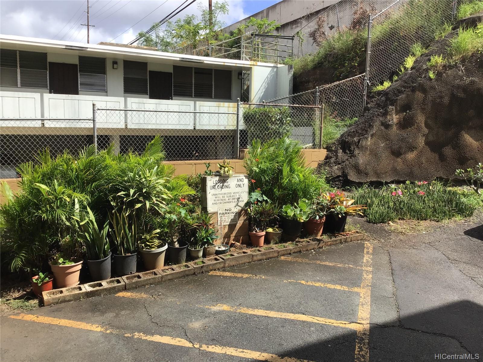 Hillside Villa condo # 204, Honolulu, Hawaii - photo 4 of 13