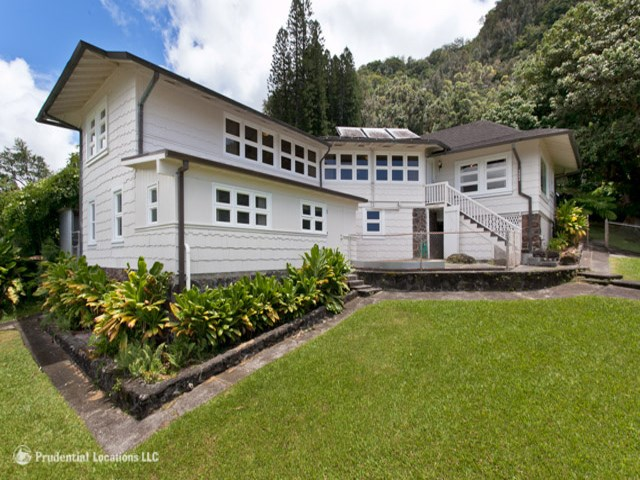 3004 Kamuela Pl Dowsett, Honolulu home - photo 1 of 20
