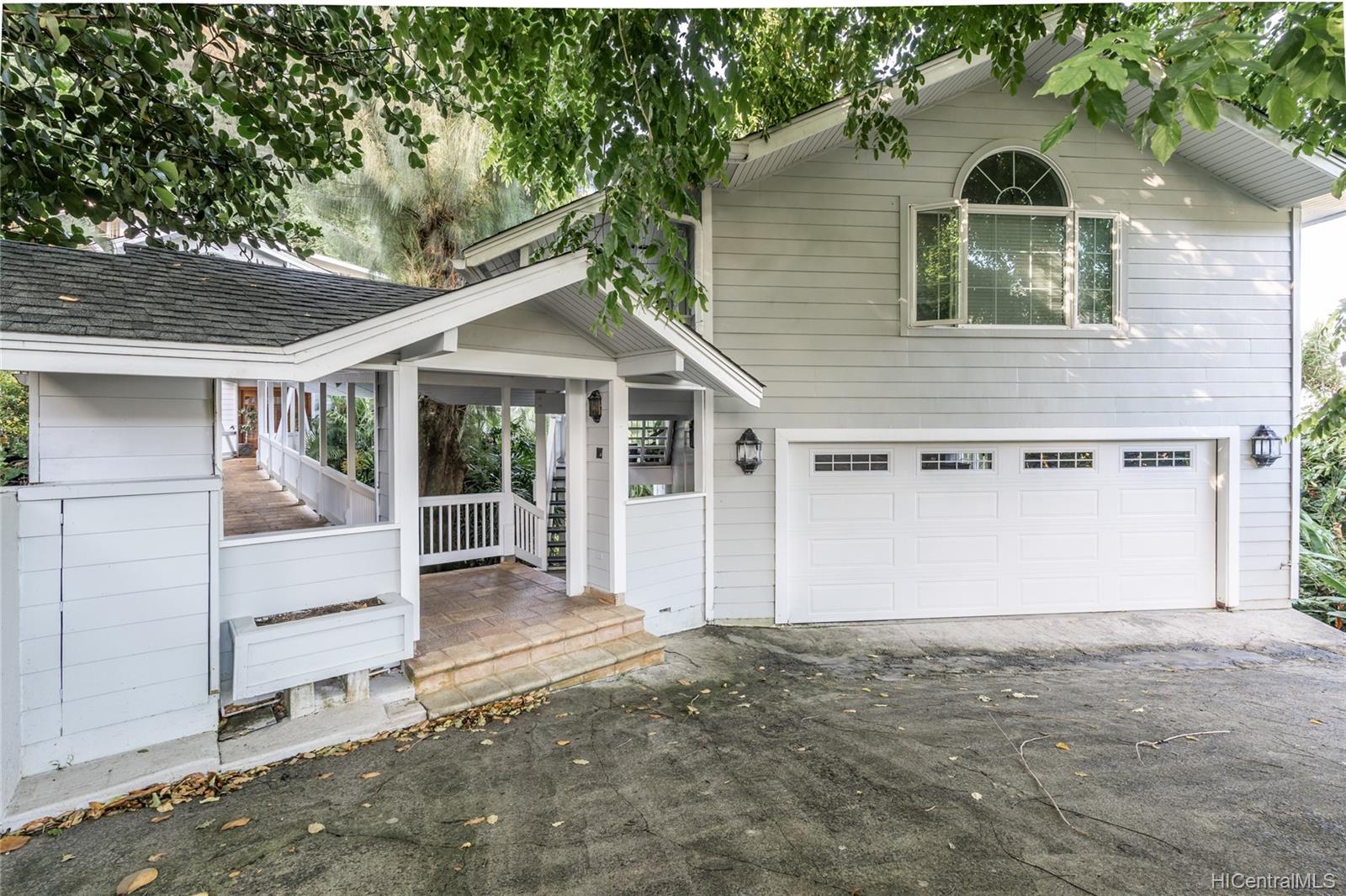 3005  Hoaloha Place Dowsett, Honolulu home - photo 22 of 25