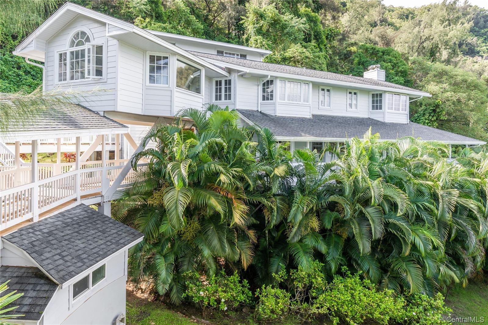 3005  Hoaloha Place Dowsett, Honolulu home - photo 23 of 25