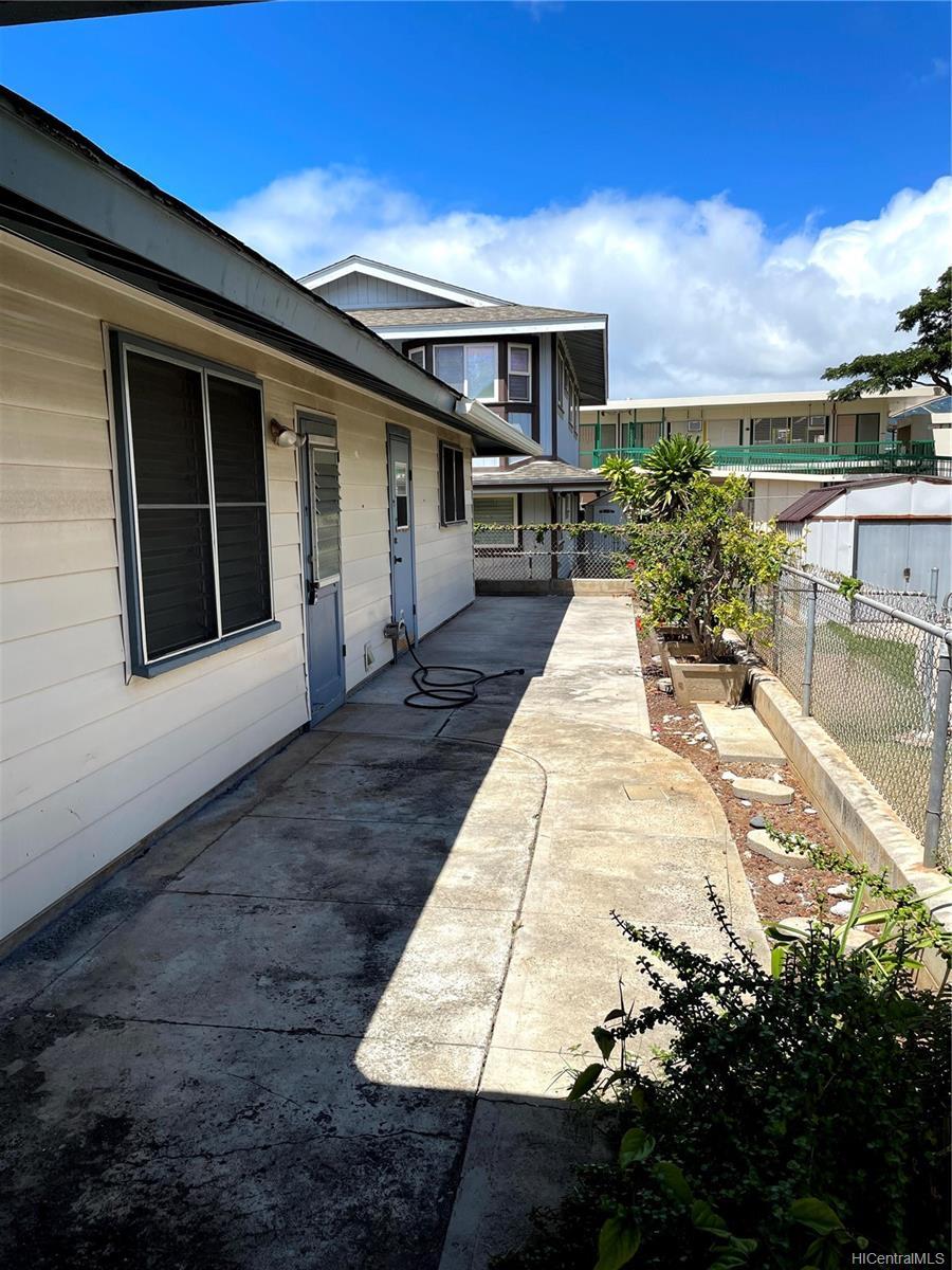 3012 Lakimau Street Honolulu - Rental - photo 21 of 22