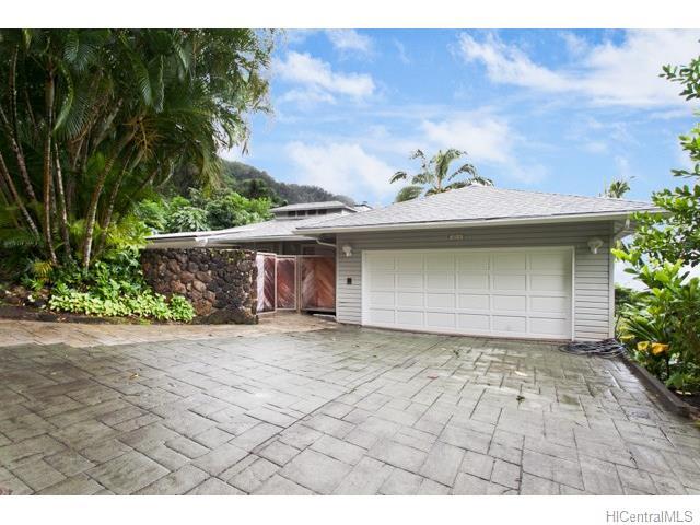 3013 Kamuela Pl Dowsett, Honolulu home - photo 1 of 21