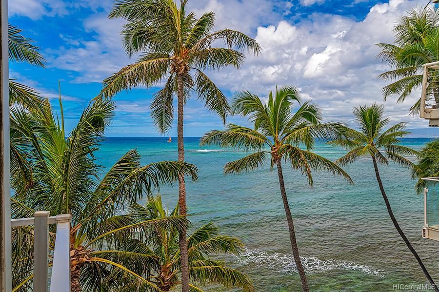 Oceanside Manor condo # 602, Honolulu, Hawaii - photo 1 of 25