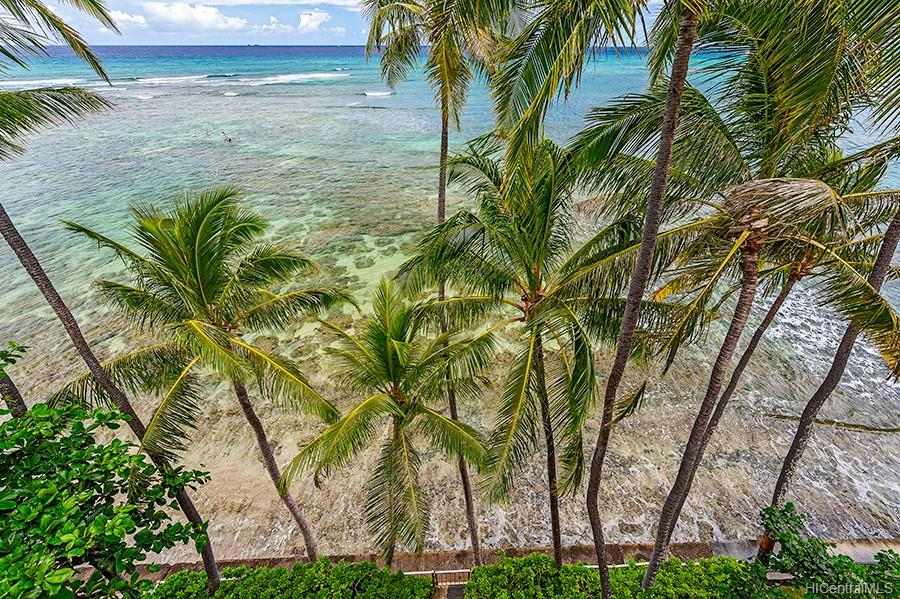 Oceanside Manor condo # 602, Honolulu, Hawaii - photo 12 of 25