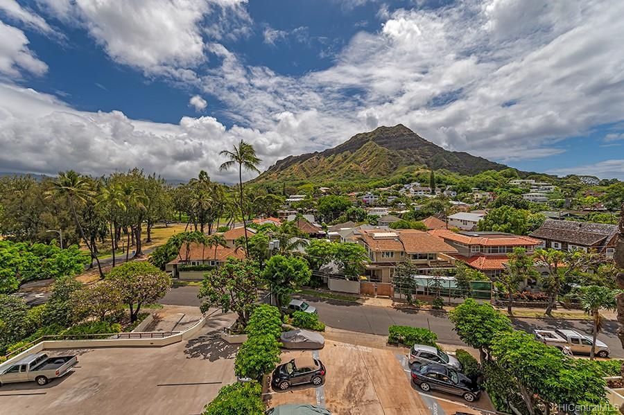 Oceanside Manor condo # 602, Honolulu, Hawaii - photo 21 of 25