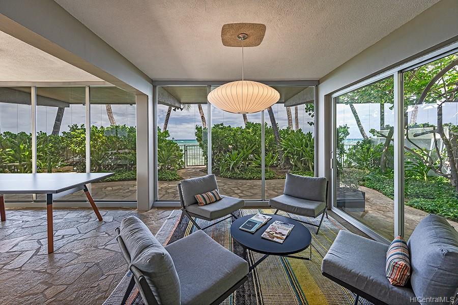 Oceanside Manor condo # 602, Honolulu, Hawaii - photo 23 of 25