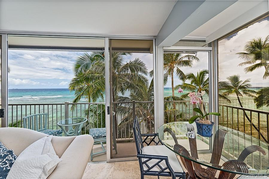 Oceanside Manor condo # 602, Honolulu, Hawaii - photo 8 of 25