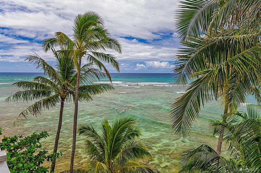 Oceanside Manor condo # 602, Honolulu, Hawaii - photo 10 of 25