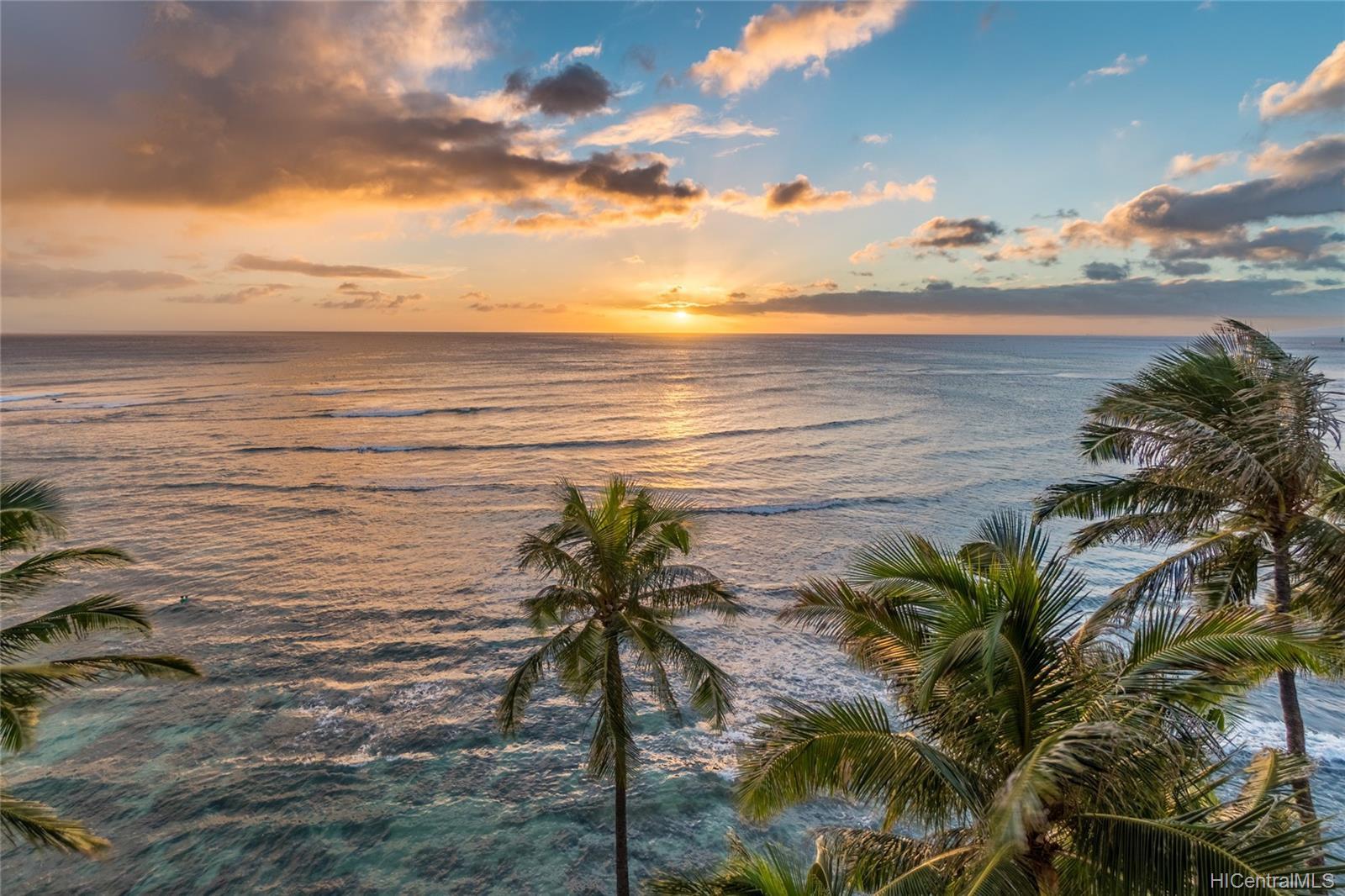Oceanside Manor condo # 801/802, Honolulu, Hawaii - photo 3 of 22