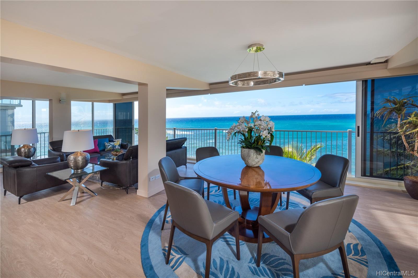 Oceanside Manor condo # 801/802, Honolulu, Hawaii - photo 7 of 22