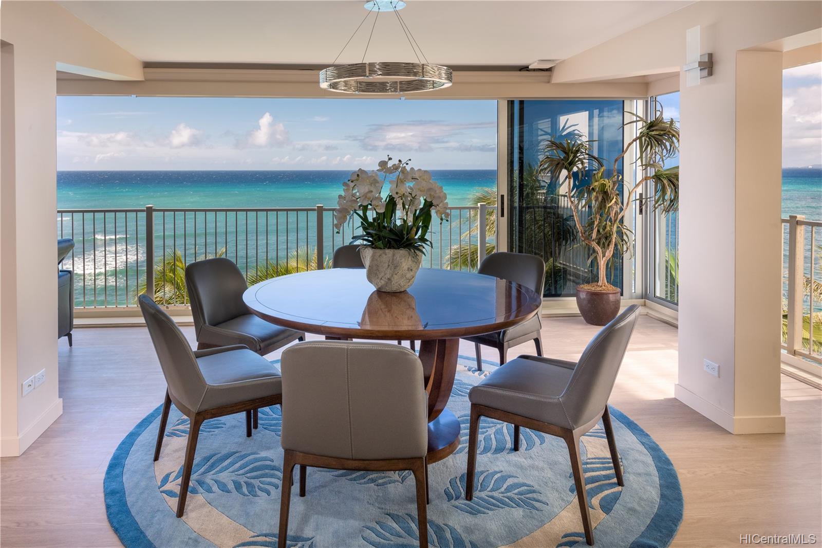 Oceanside Manor condo # 801/802, Honolulu, Hawaii - photo 8 of 22