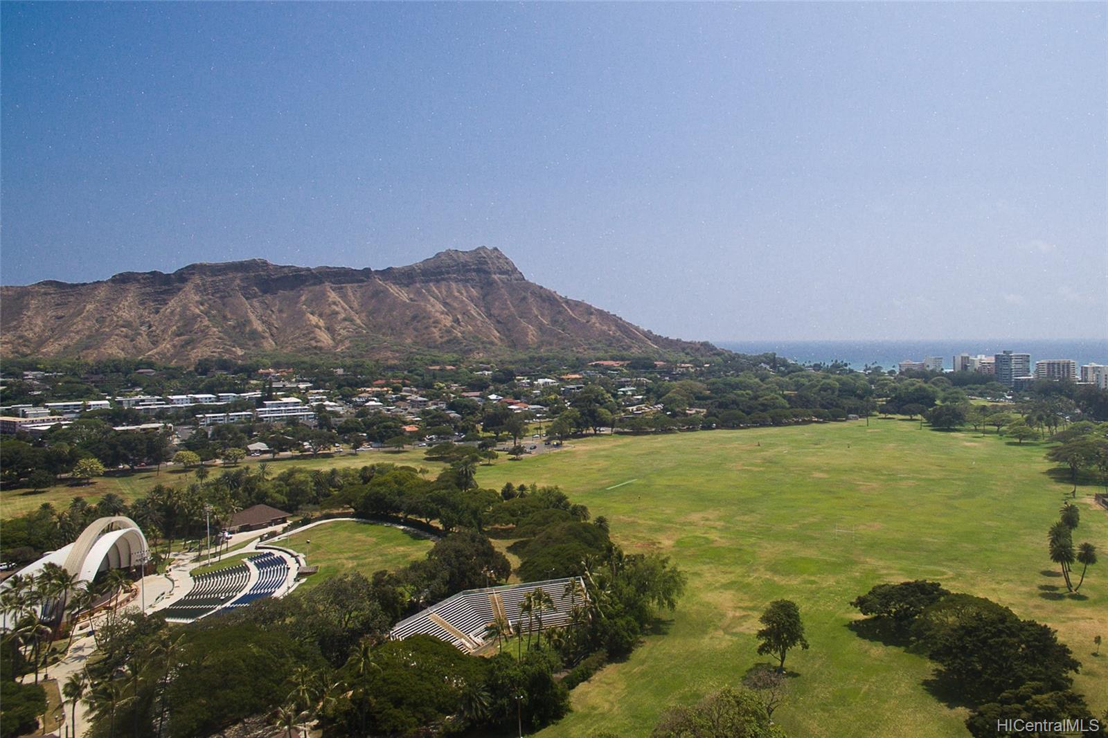 Diamond Head Alii Corp condo # 107, Honolulu, Hawaii - photo 13 of 13