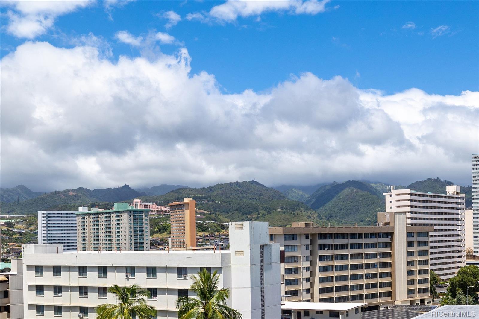 Melelani Apts condo # 507, Honolulu, Hawaii - photo 11 of 13