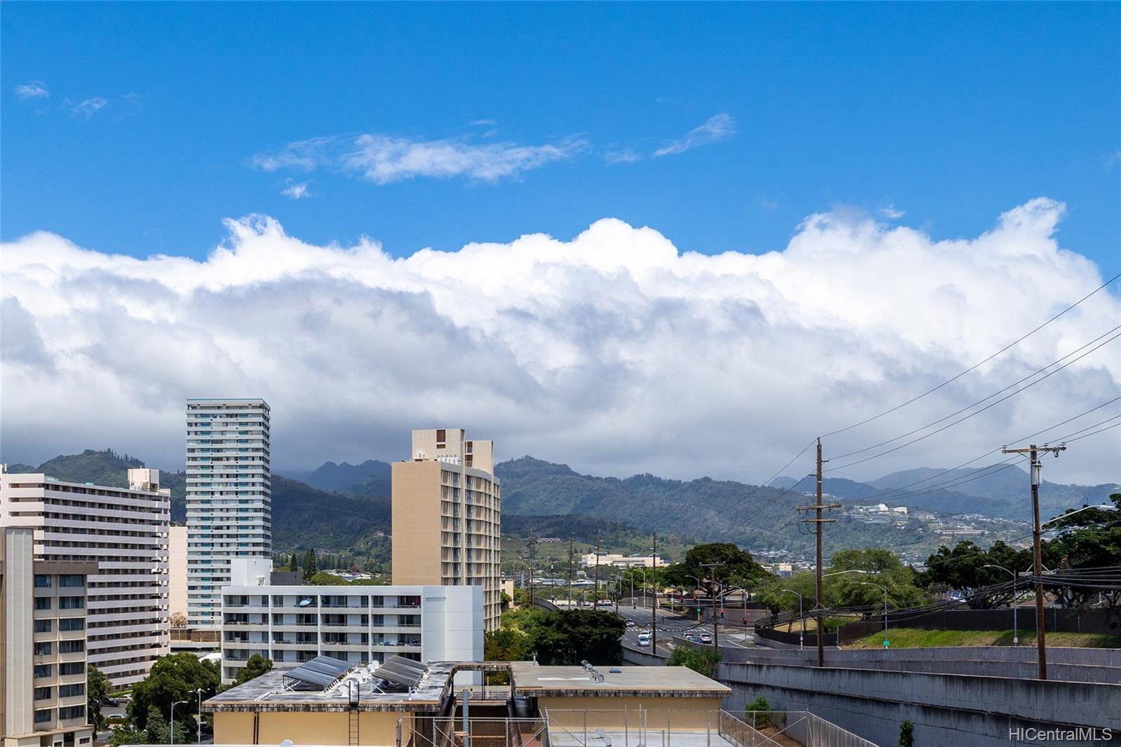 Melelani Apts condo # 507, Honolulu, Hawaii - photo 12 of 13