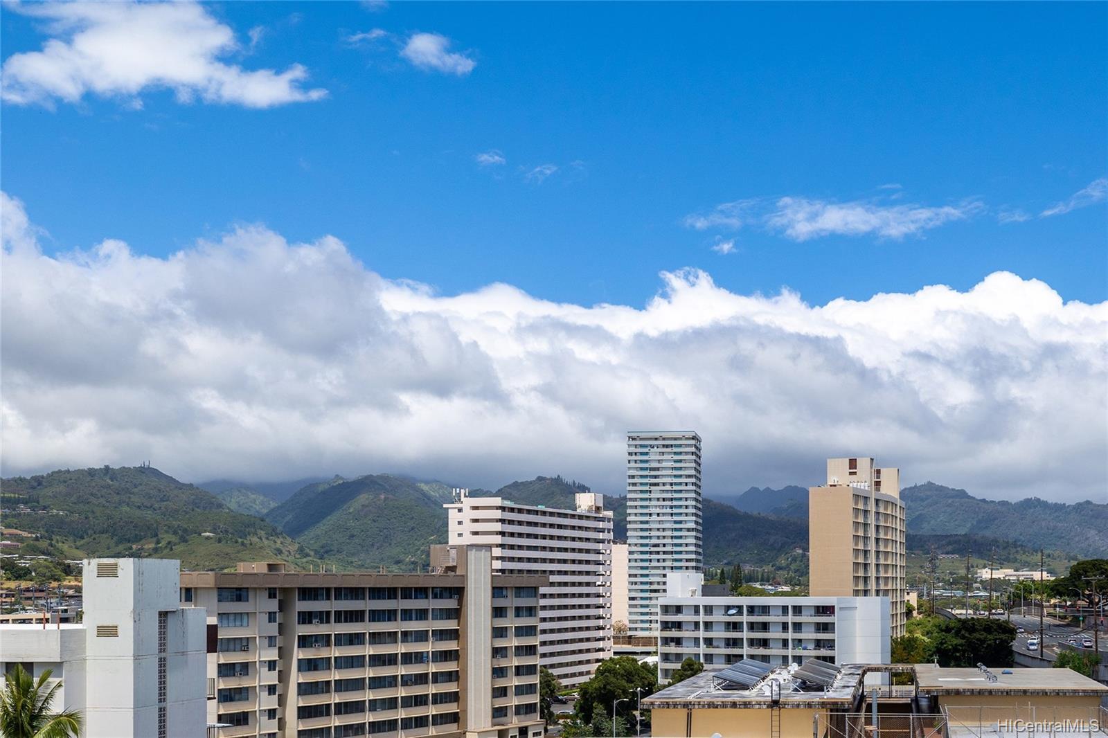 Melelani Apts condo # 507, Honolulu, Hawaii - photo 13 of 13