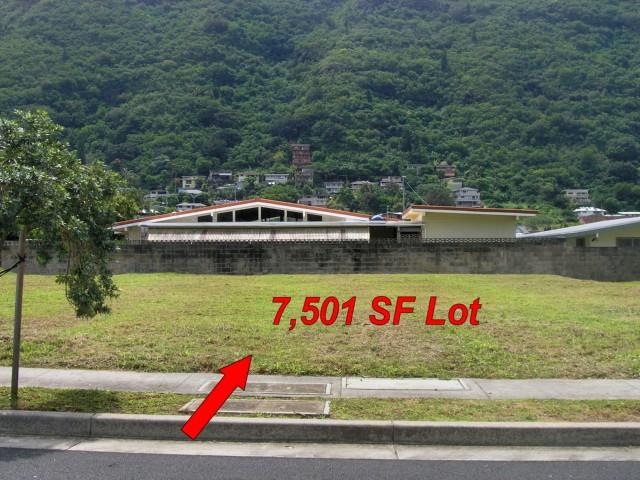 3035 Kaloaluiki St Honolulu, Hi 96822 vacant land - photo 1 of 3