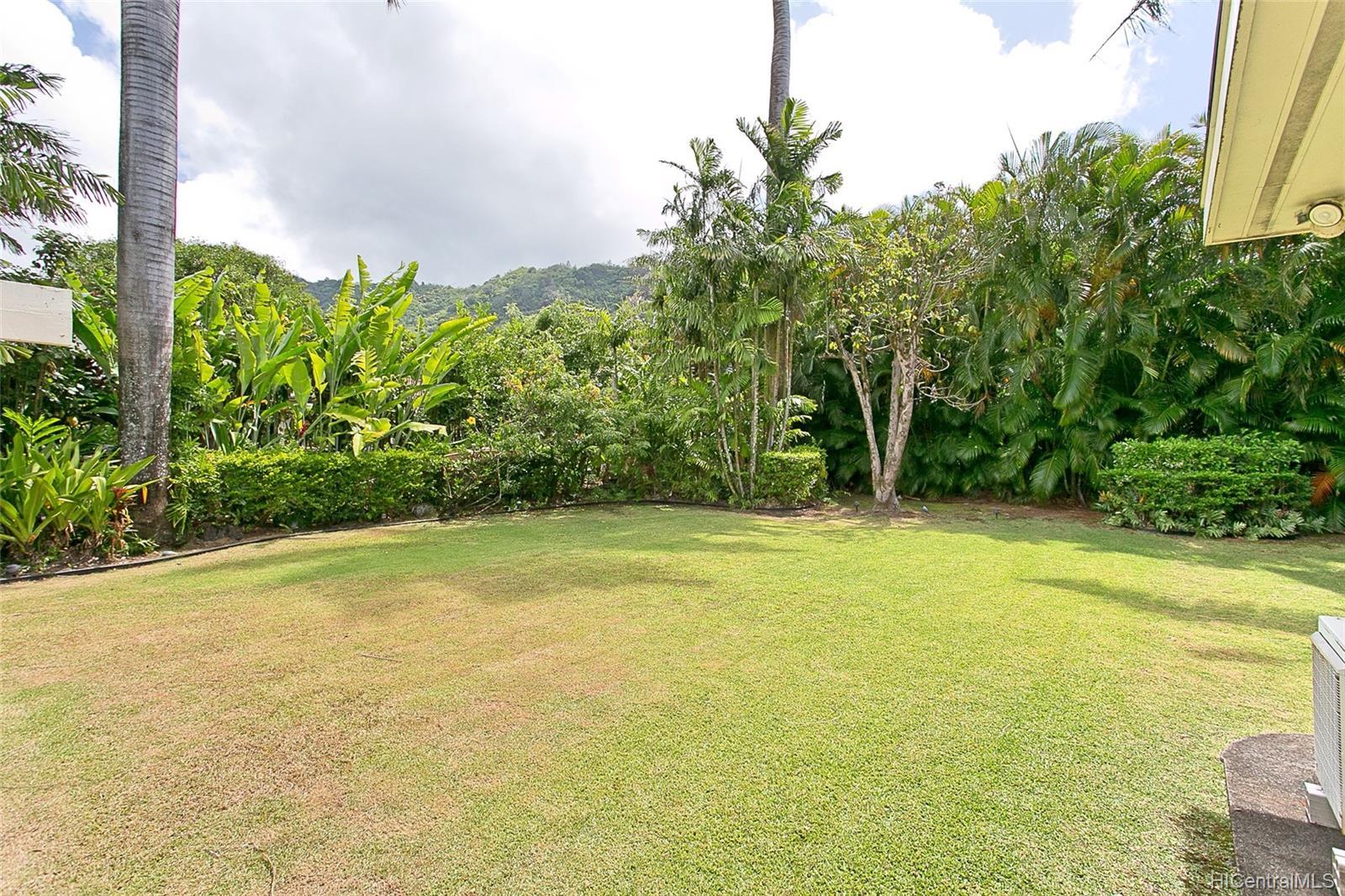 3043  Lopeka Place Dowsett, Honolulu home - photo 19 of 22
