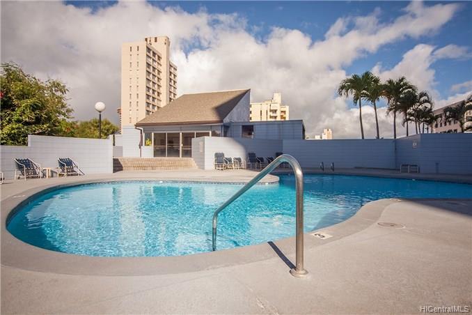 Harbour Ridge condo # 1005, Honolulu, Hawaii - photo 6 of 9