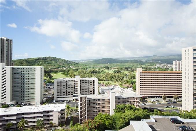 Harbour Ridge condo # 1005, Honolulu, Hawaii - photo 8 of 9