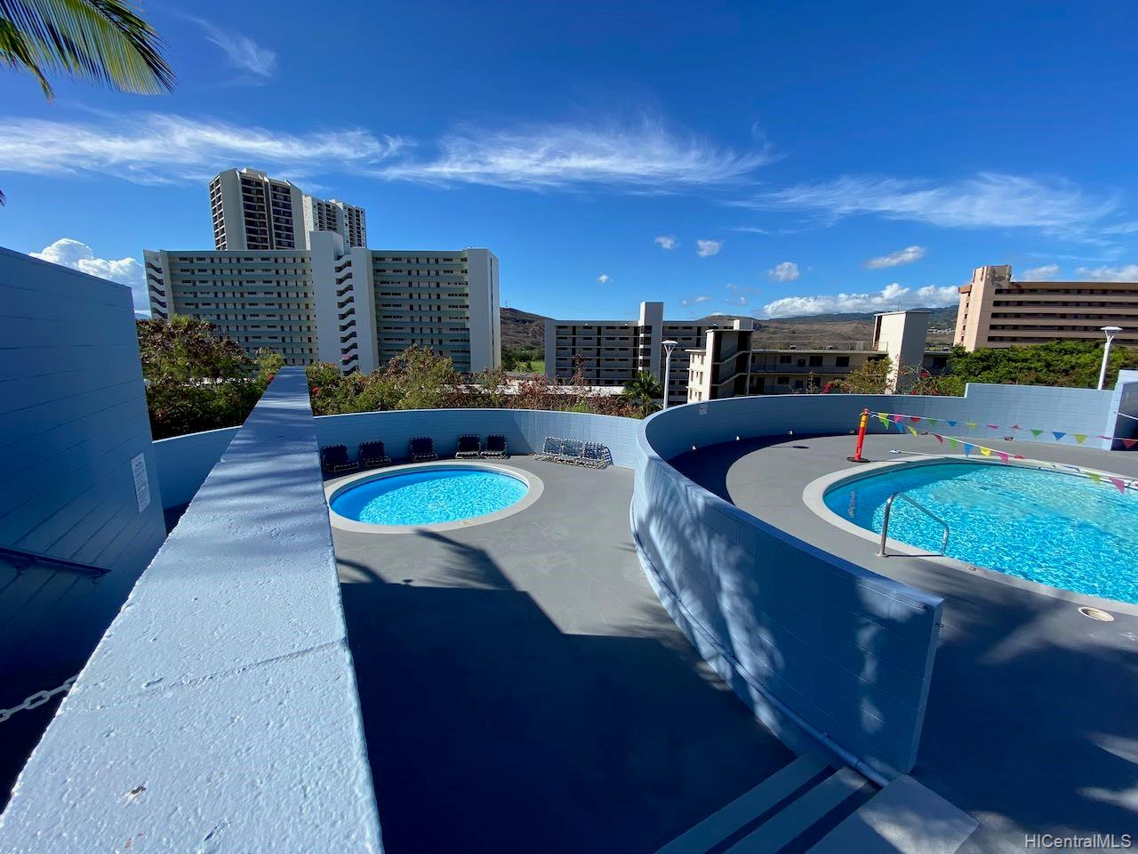 Harbour Ridge condo # 412, Honolulu, Hawaii - photo 13 of 16