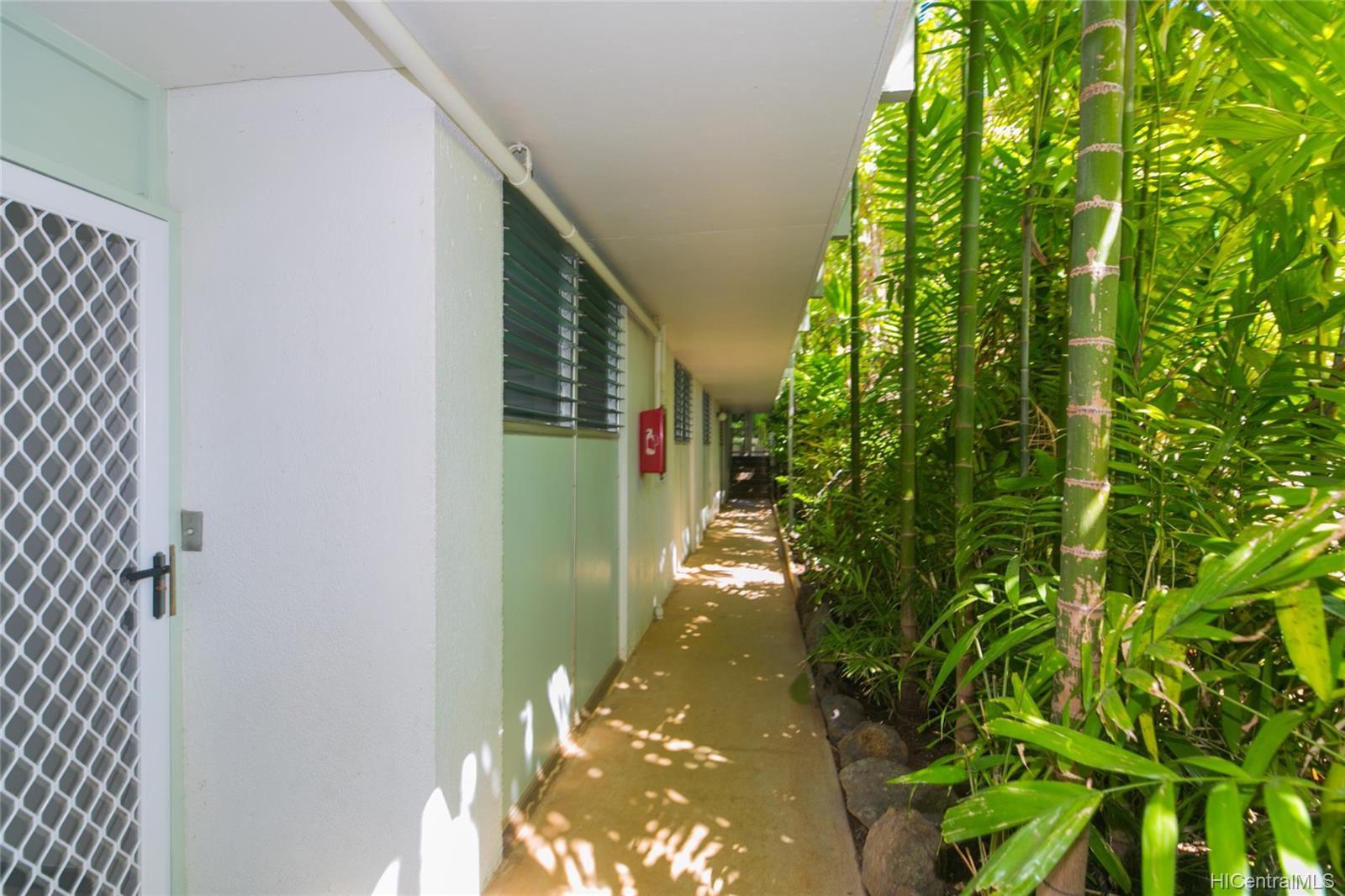 Diamond Head Gardens condo # B108, Honolulu, Hawaii - photo 24 of 25