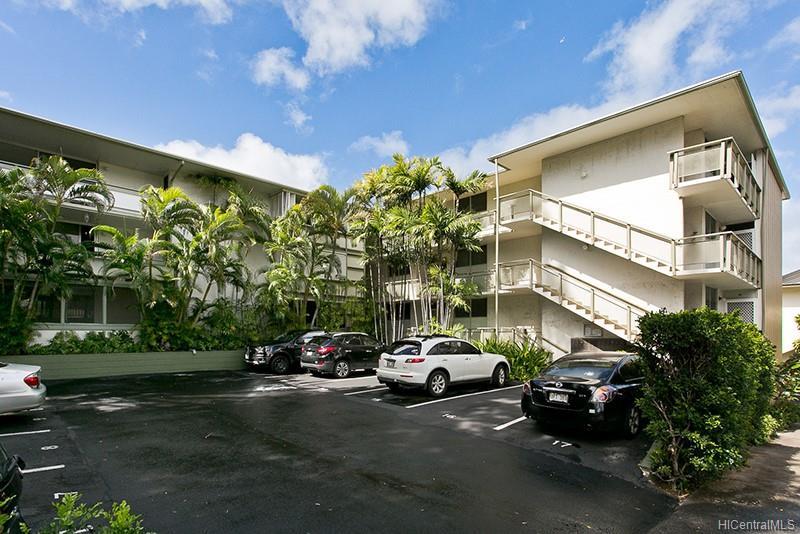 Diamond Head Gardens condo # B213, Honolulu, Hawaii - photo 6 of 8