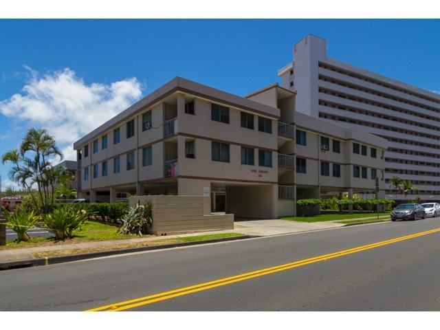 Ilima Gardens condo # 308, Honolulu, Hawaii - photo 2 of 14
