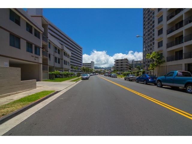 Ilima Gardens condo # 308, Honolulu, Hawaii - photo 14 of 14