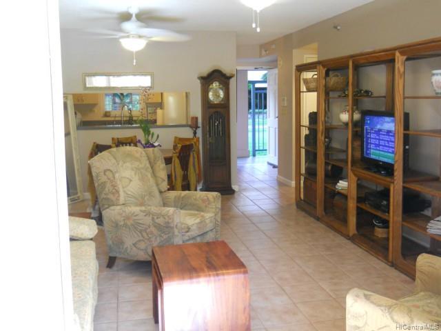 Country Club Village 5 condo # 104, Honolulu, Hawaii - photo 2 of 20