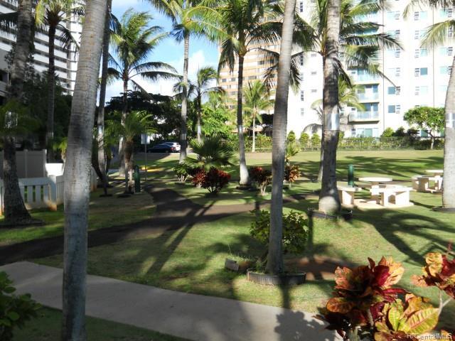 Country Club Village 5 condo # 104, Honolulu, Hawaii - photo 20 of 20