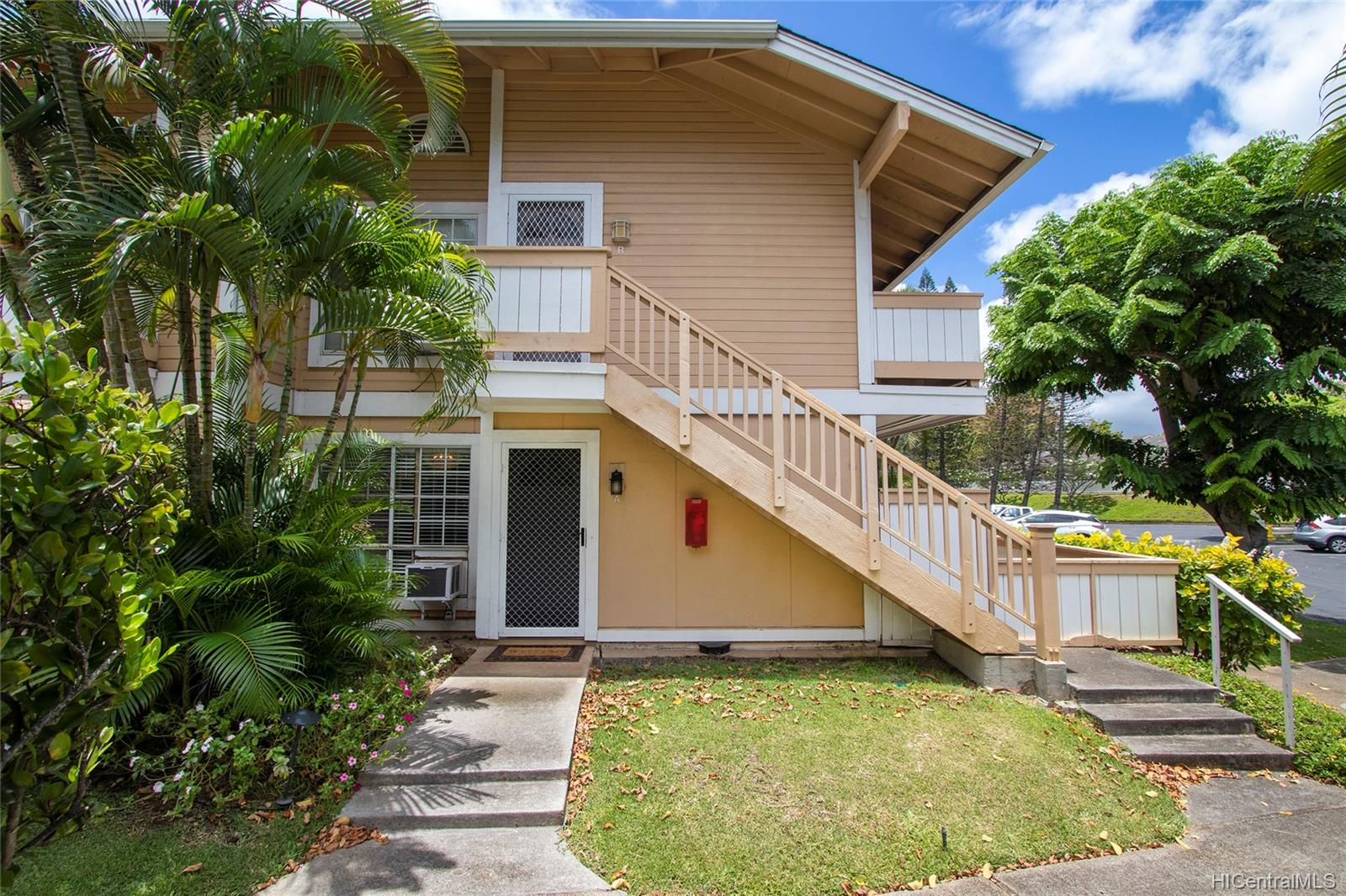 311 Mananai Place townhouse # 45A, Honolulu, Hawaii - photo 2 of 25